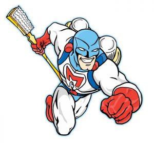 super hero from moler dentistry