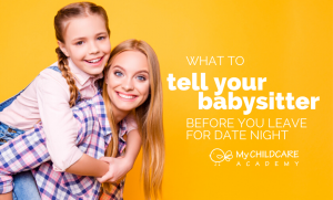 what_to_tell_babysitter