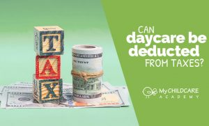 daycare and taxes