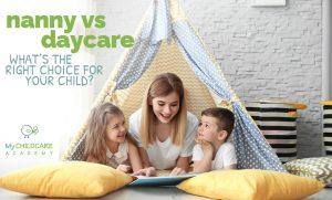 nanny vs daycare