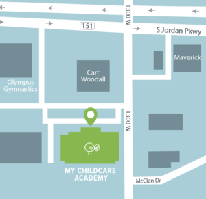 My Childcare Academy Directions