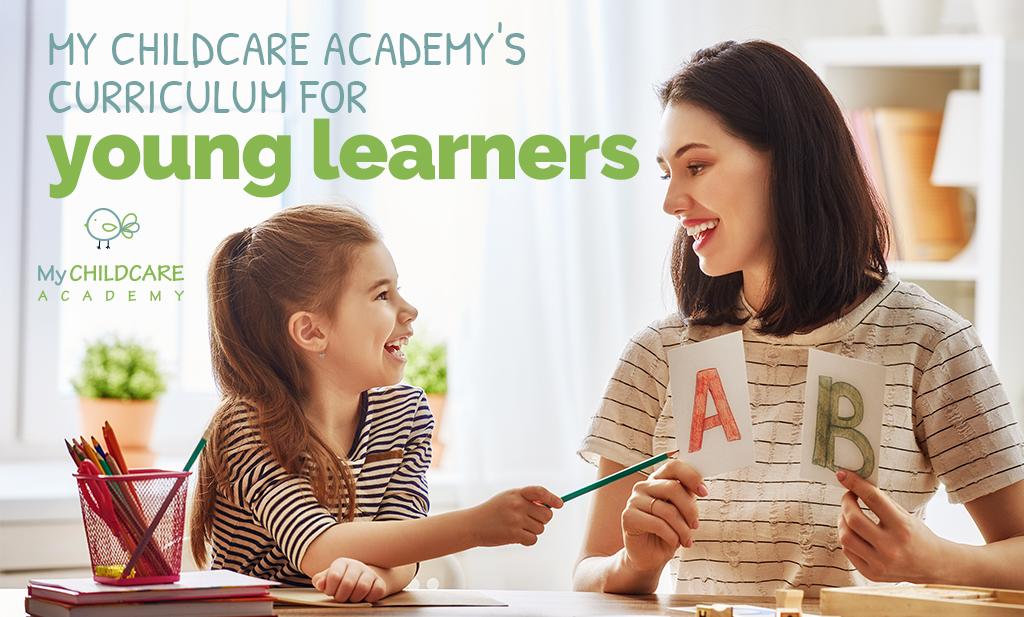 childcare curriculum